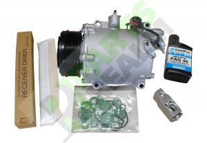 New Complete A/C Installation Kit