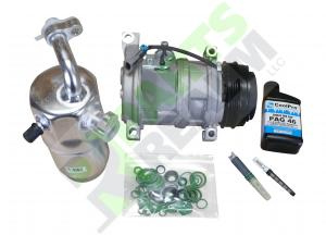 Reman  A/C Compressor Replacement Kit  ****All Kits are available and will be assembled to order****