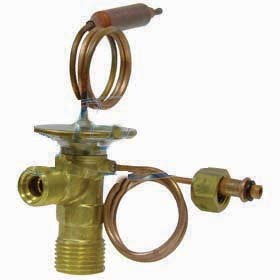 Expansion Valve - 02-10005