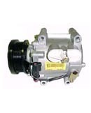 CO-0024A New Ford Scroll Compressor