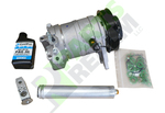 New A/C Compressor Replacement Kit  ****All Kits are available and will be assembled to order****